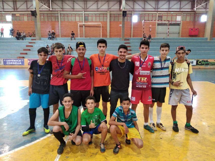 Campeonato Estadual de Handebol Chave Ouro