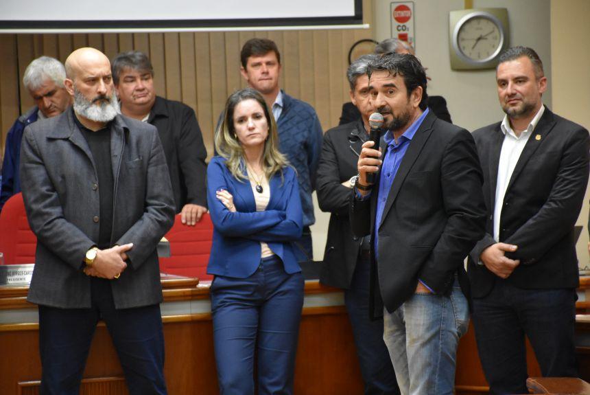 Polícia Civil de Corbélia tem novo Delegado