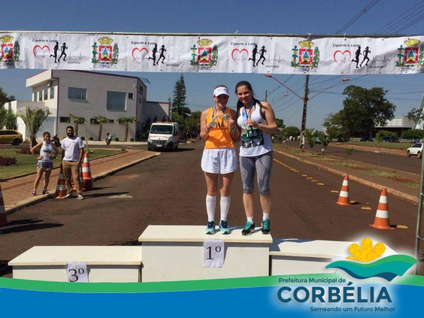 3ª Etapa do Circuito de Corrida de rua Cidade das Flores