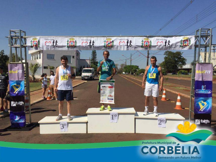 1º Circuito de rua Cidade das Flores - 3ªetapa