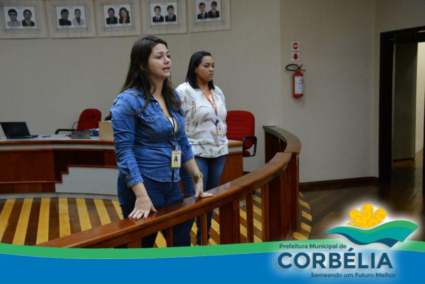 Agência do Trabalhador realiza entrevista com candidatos a vagas de emprego