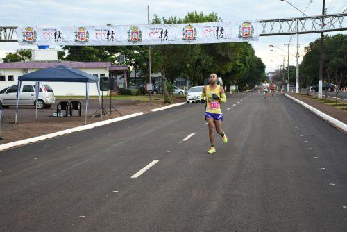II Circuito de Corrida de Rua Cidade das Flores