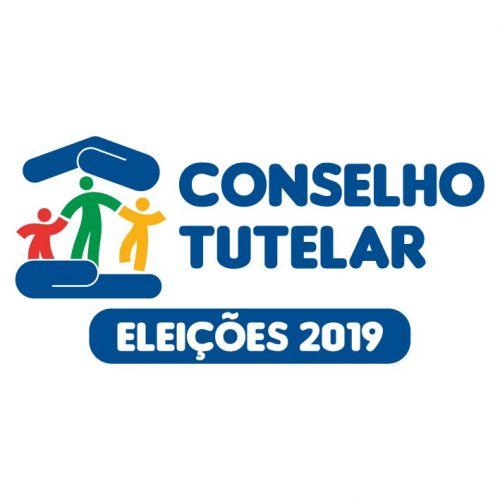 Lista de conselheiros tutelares eleitos para gestão 2020-2023