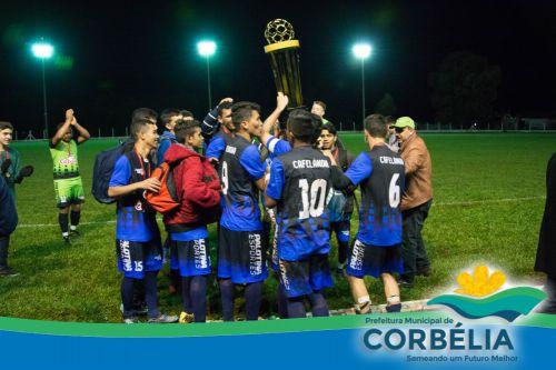 Copa Futuro de Futebol sub19