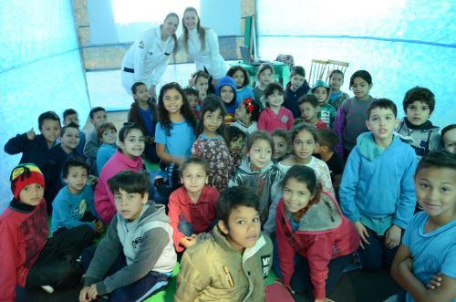 Programa Saúde na Escola beneficia mais de 4 mil alunos em Corbélia�