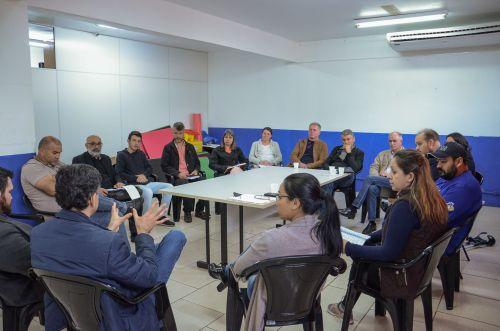 Em projeto piloto CISOP inicia instalação do primeiro núcleo de atendimento em Corbélia