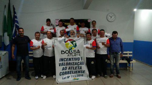 Jogos Abertos do Paraná 2018 - Planalto/Pr