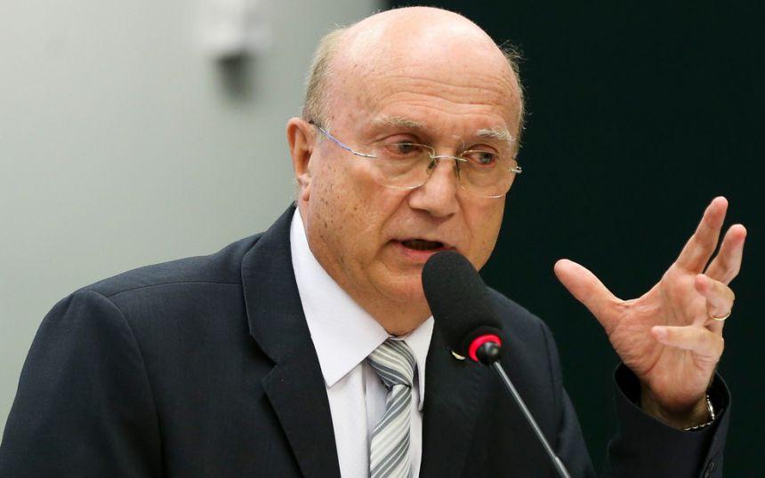 Deputador Osmar Serraglio