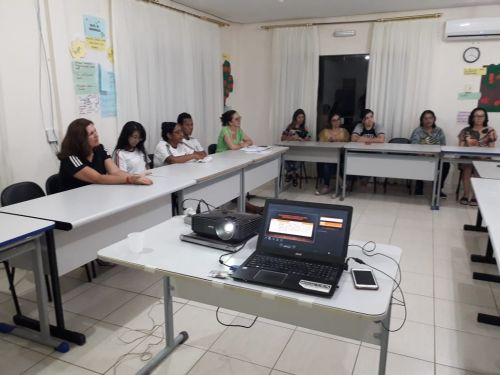 Secretaria de Educação realiza Audiência Pública para apresentar avaliação e monitoramento do PME
