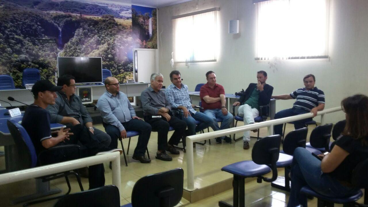Jacó Gimennes discute estratégias para o turismo
