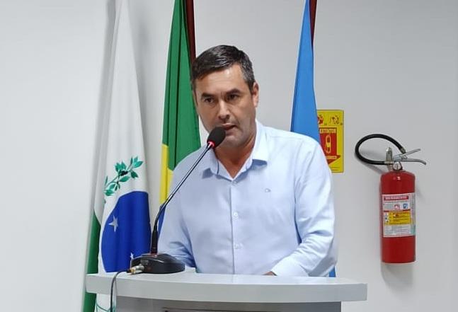 De Paulo Portela, PL torna obrigatório o plantio de árvores frutíferas