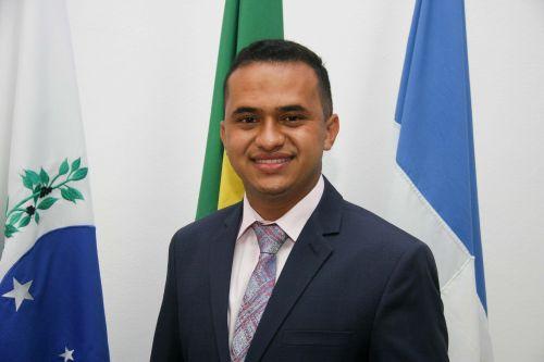 Carlos Henrique Dias Batista (MDB)