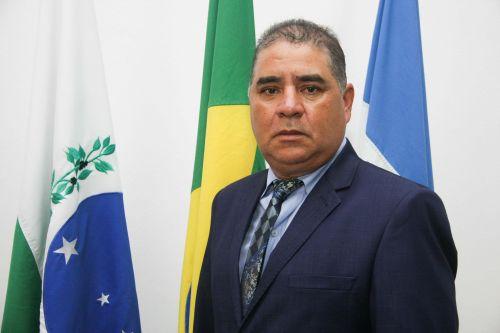 Sueder Martins de Souza (MDB)