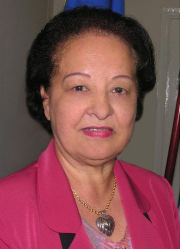 Ivone Vieira Justus