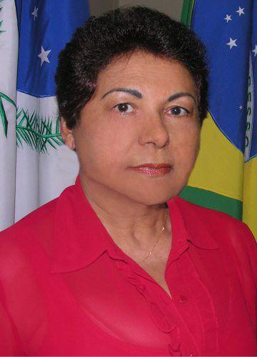 Maria Raimunda da Conceição Macedo