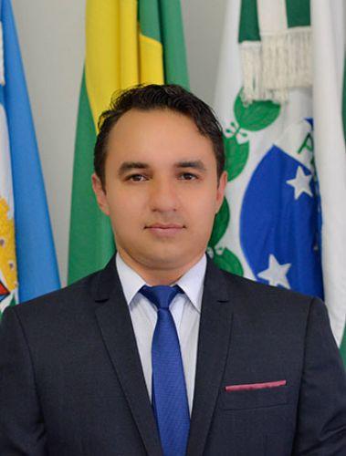 Édi Willian Moreira dos Santos (PSL)