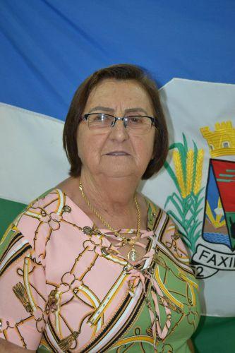 Maria Damareski Zella (MDB)
