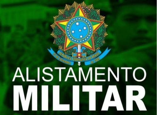 COMUNICADO DA JUNTA DE SERVIÇO MILITAR DE ITAÚNA DO SUL - ALISTAMENTO 2019