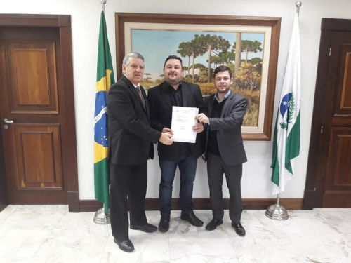 Governo autoriza recursos para recapeamento asfáltico de Itaúna do Sul