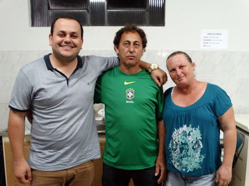 2ª Copa Atalaia de Futsal Regional