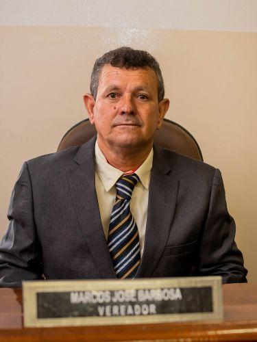 Marcos José Barbosa
