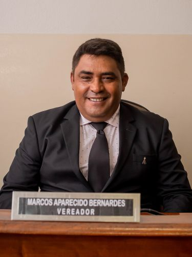 Marcos Aparecido Bernardes