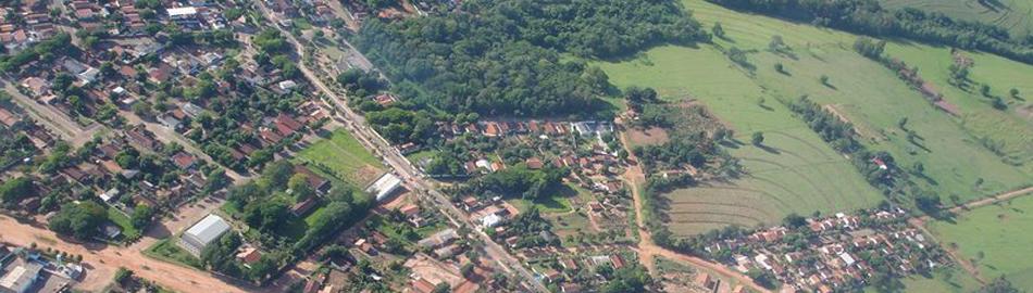 Vista Aériea