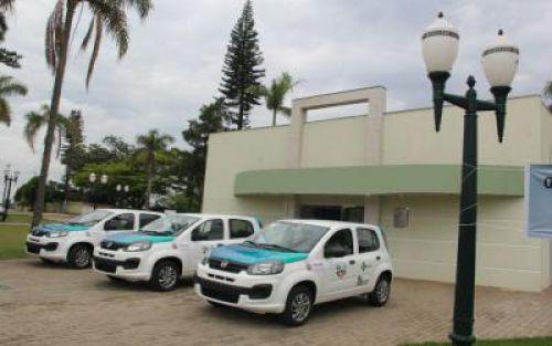 Automóveis para Saúde