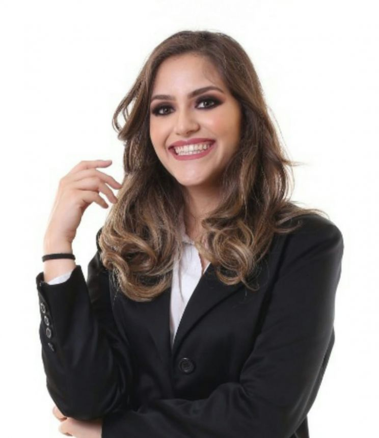 Claudia Valim Rossi