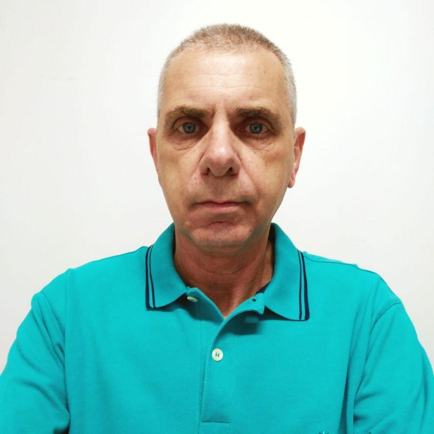 Rubens Vieira Lopes