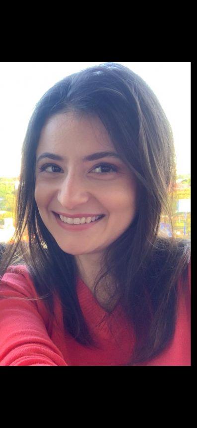 Luiza R. S. Gagliardi