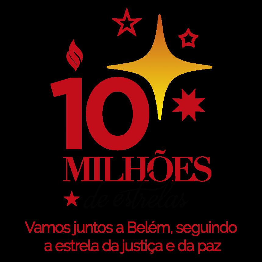 """Começa mais uma Campanha das """"10 Milhões de Estrelas"""""""
