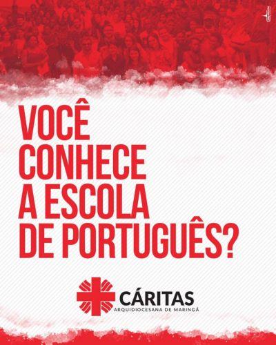 Você Conhece a Escola de Português?