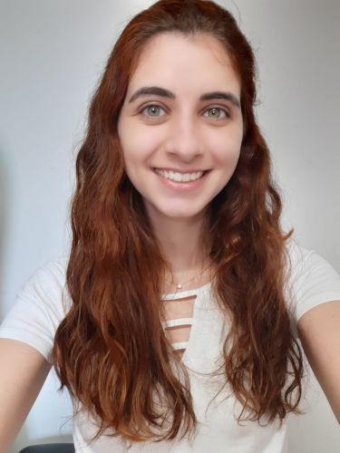Isadora Lopes