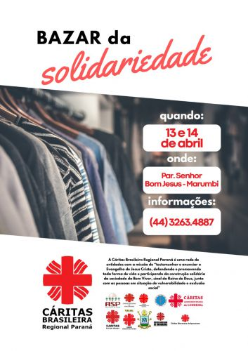 Bazar da Solidariedade
