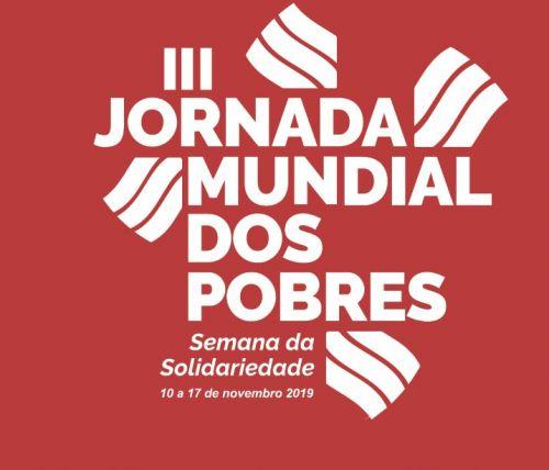 Celebração do Dia Mundial do Pobre