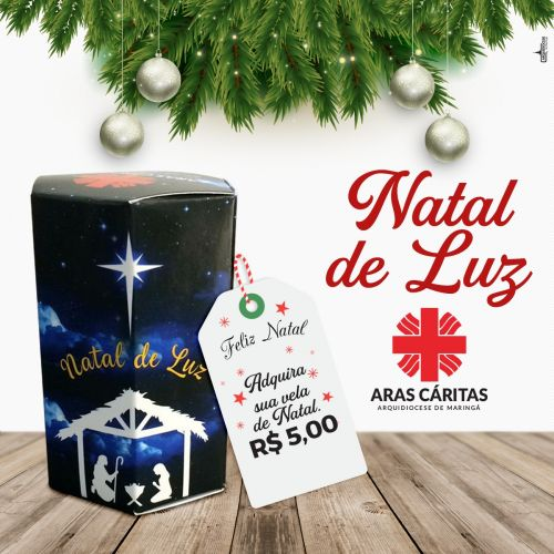 Campanha Natal de Luz