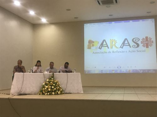 Arquidiocese abre o debate sobre o uso de agrotóxico na região de Maringá