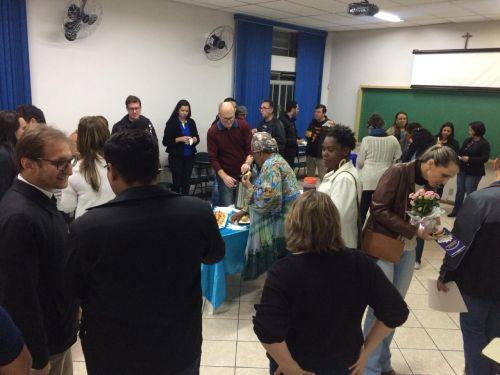 Celebração do Fundo Arquidiocesano de Solidariedade 2019