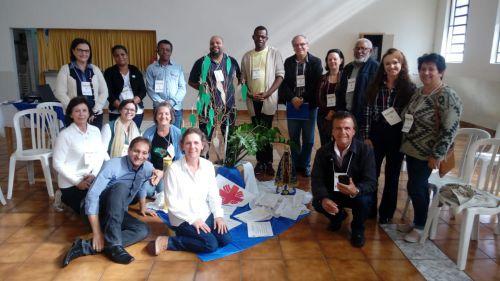 II Encontro Temático com as Pastorais e Entidade Sociais da Arquidiocese de Maringá