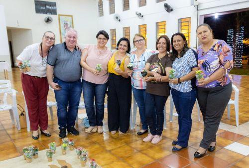 IV ENCONTRO CONSELHEIROS/AS DE DIREITOS