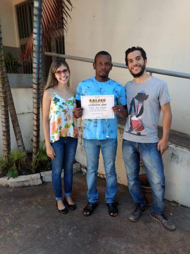 ARAS Cáritas conclui mais um ano letivo da Escola de Português para Migrantes