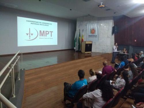Aulas do primeiro módulo do curso