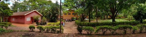 ARAS Cáritas visita venezuelanos recebidos em Goioerê