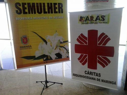 CAMPANHA CORAÇÃO AZUL