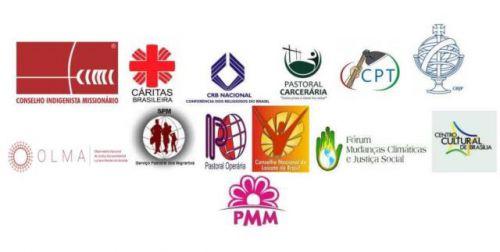 Organizações sociais se manifestam sobre o momento eleitoral do país