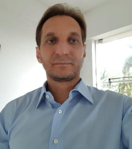 Emerson C. Carvalho