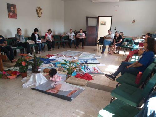 Encontro Arquidiocesano dos Coordenadores das Pastorais Sociais