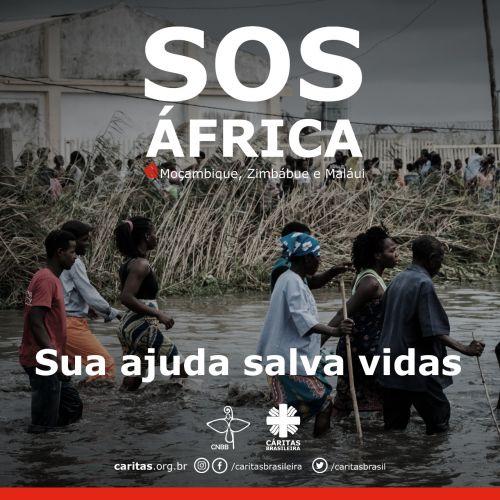 SOS África