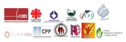 """Organismos e Pastorais da CNBB apresentam manifesto público: """"Resistência democrática, unidos pela justiça e paz"""""""